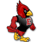 Ellendale High School logo