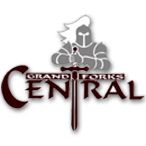 Grand Forks Central High School logo
