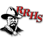 Grand Forks Red River High School logo