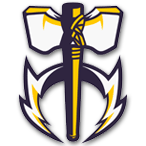 Hatton Eielson High School logo