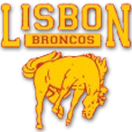 Lisbon High School logo