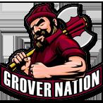 Oak Grove Lutheran High School logo