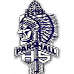 Parshall High School logo