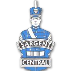 Sargent Central High School logo