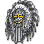 Standing Rock High School logo