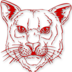 Starkweather High School logo