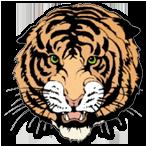 Trenton High School logo