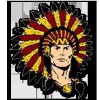 Westhope High School logo