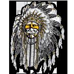 Arapahoe High School logo