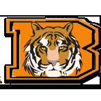 Bayard High School logo