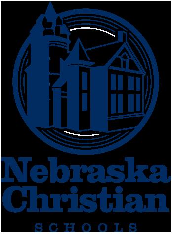 Nebraska Christian High School logo