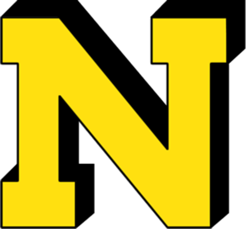 Neville High School logo