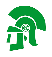 New Castle High School logo