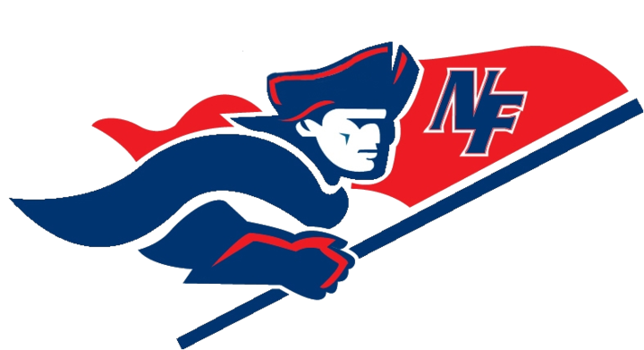 New Fairfield High School logo