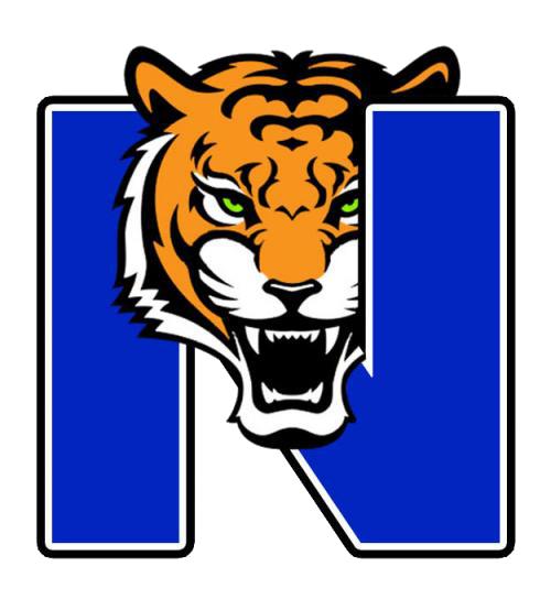 Newberg High School logo