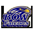 Bow High School logo