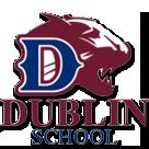 Dublin School logo