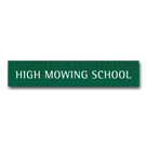 High Mowing School logo