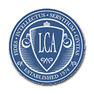 Laconia Christian Academy logo