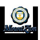 Mount Zion Christian Schools logo