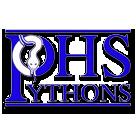 Pelham High School logo