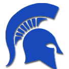 White Mountains Regional High School logo