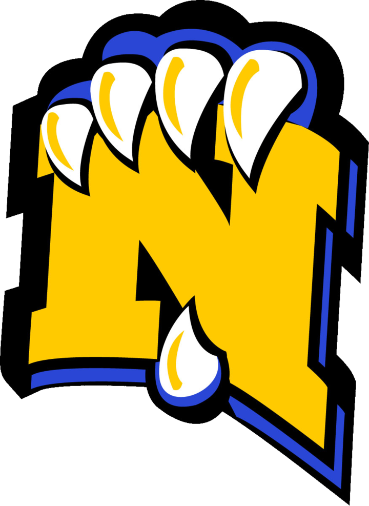 Nickerson High School  logo
