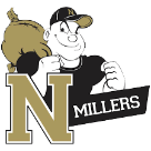 Noblesville High School logo