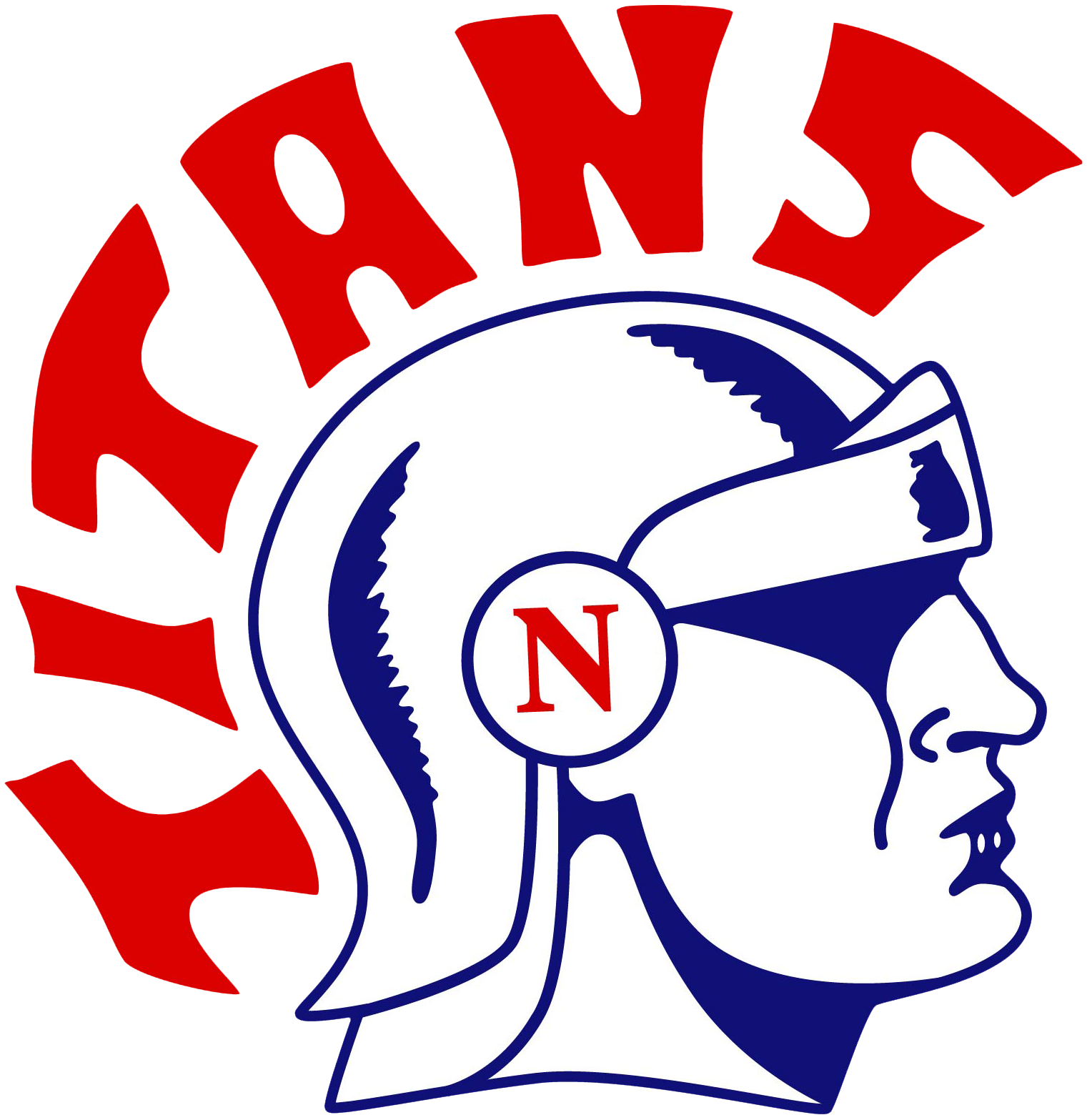 Norris High School logo