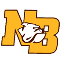 North Bend High School logo