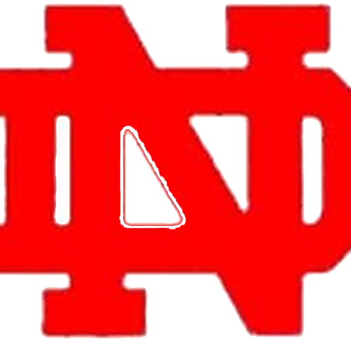 North Douglas High School logo