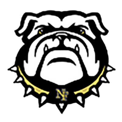 North Forest High School logo