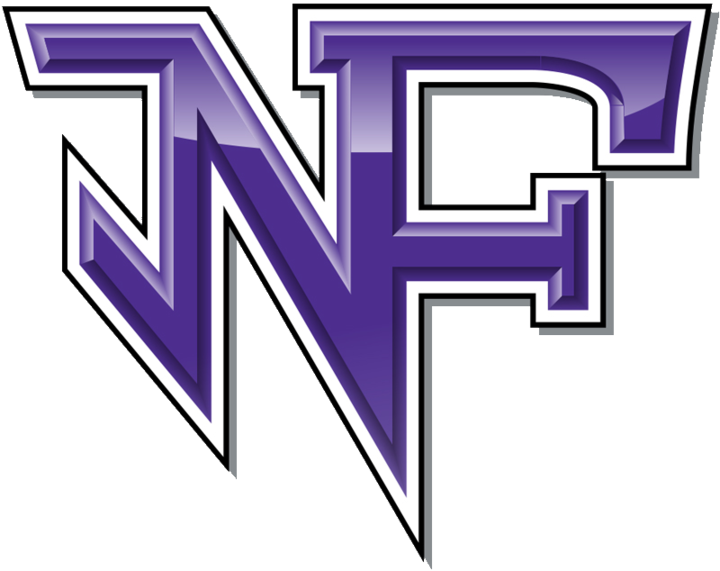 North Forsyth High School logo