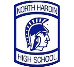 North Hardin High School logo