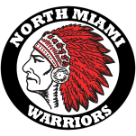 North Miami High School logo