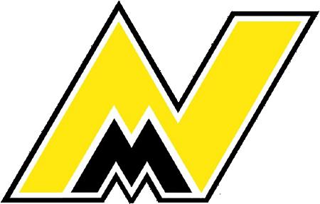 North Murray High School logo