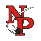 North Polk High School logo