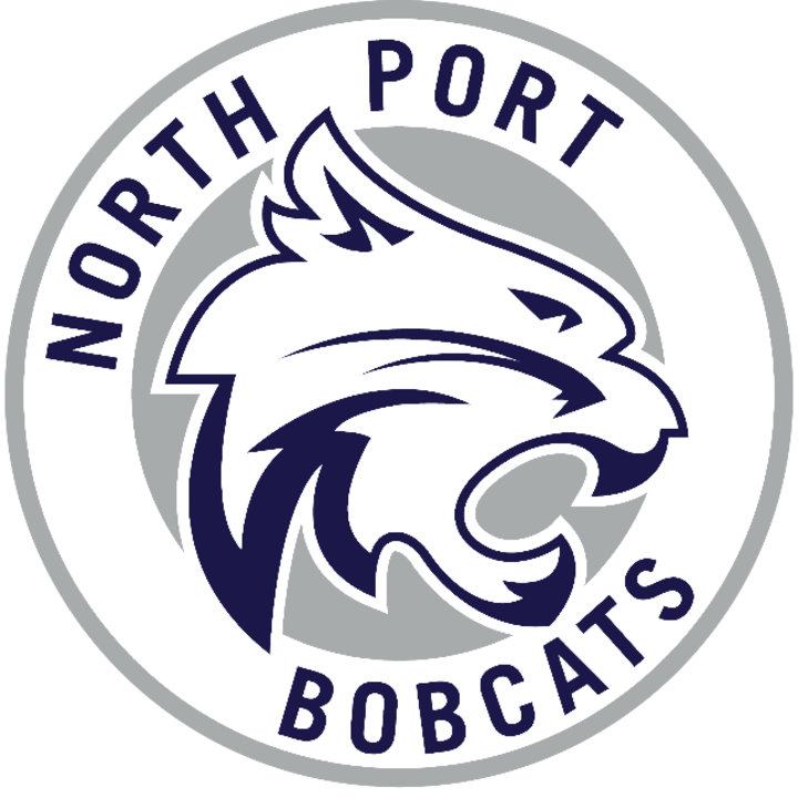 North Port HS logo