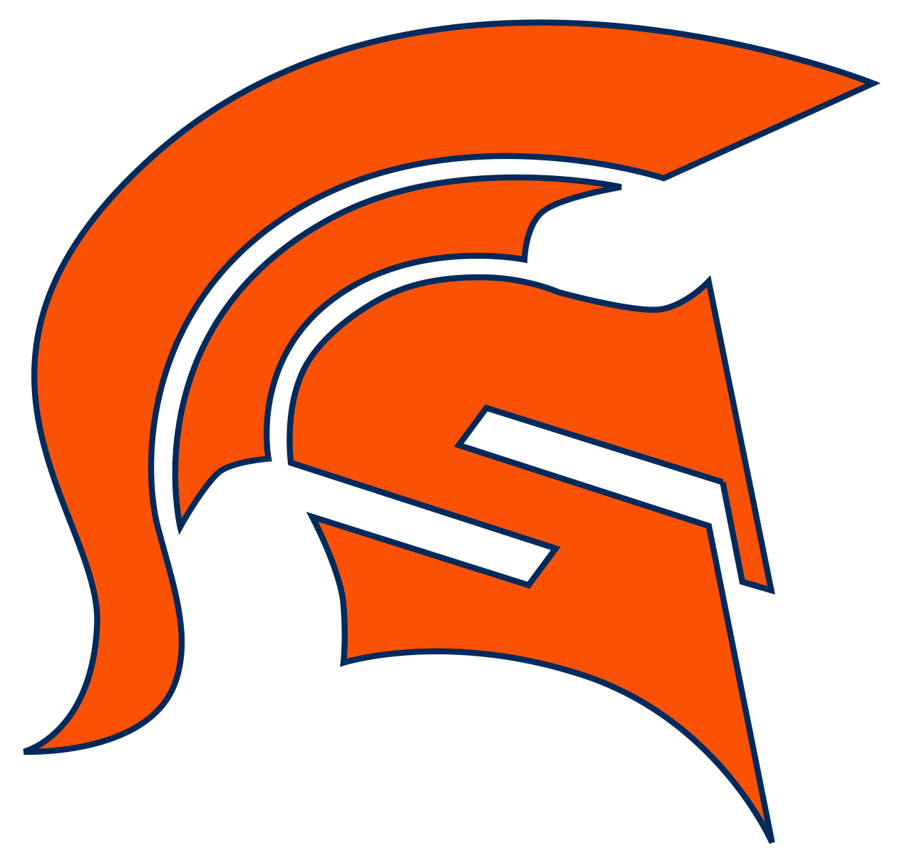 North Springs High School logo
