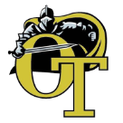 Old Tappan High School logo