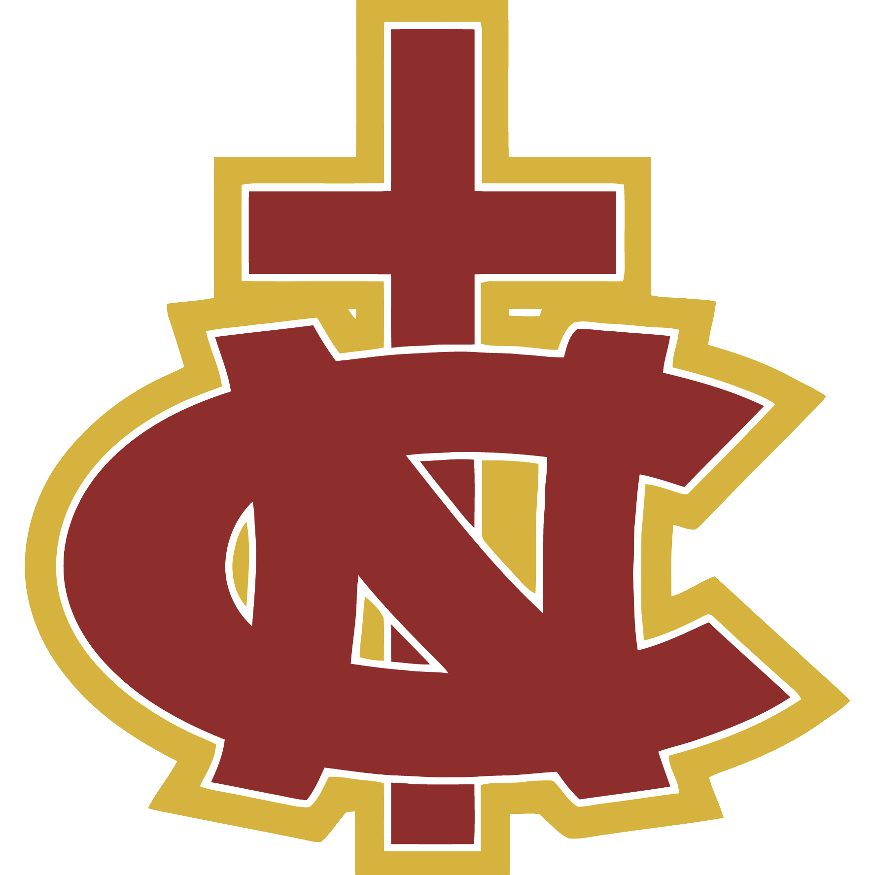 Northlake Christian High School logo