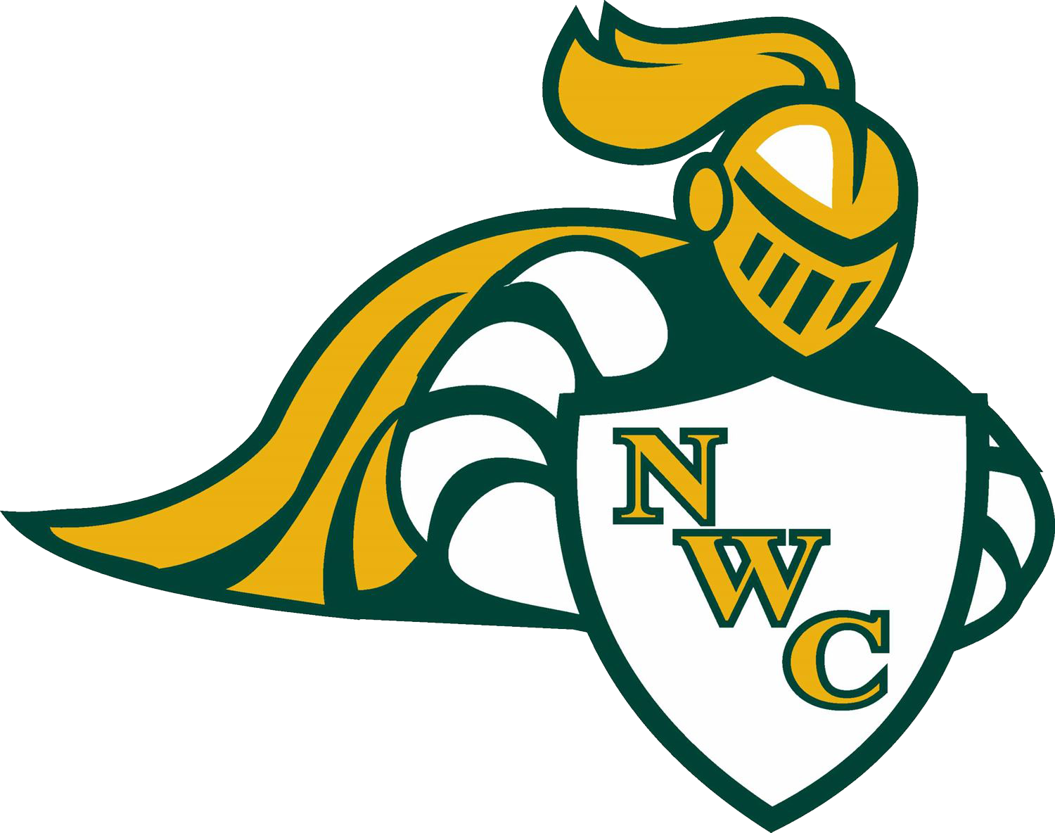 Northwest Christian School logo