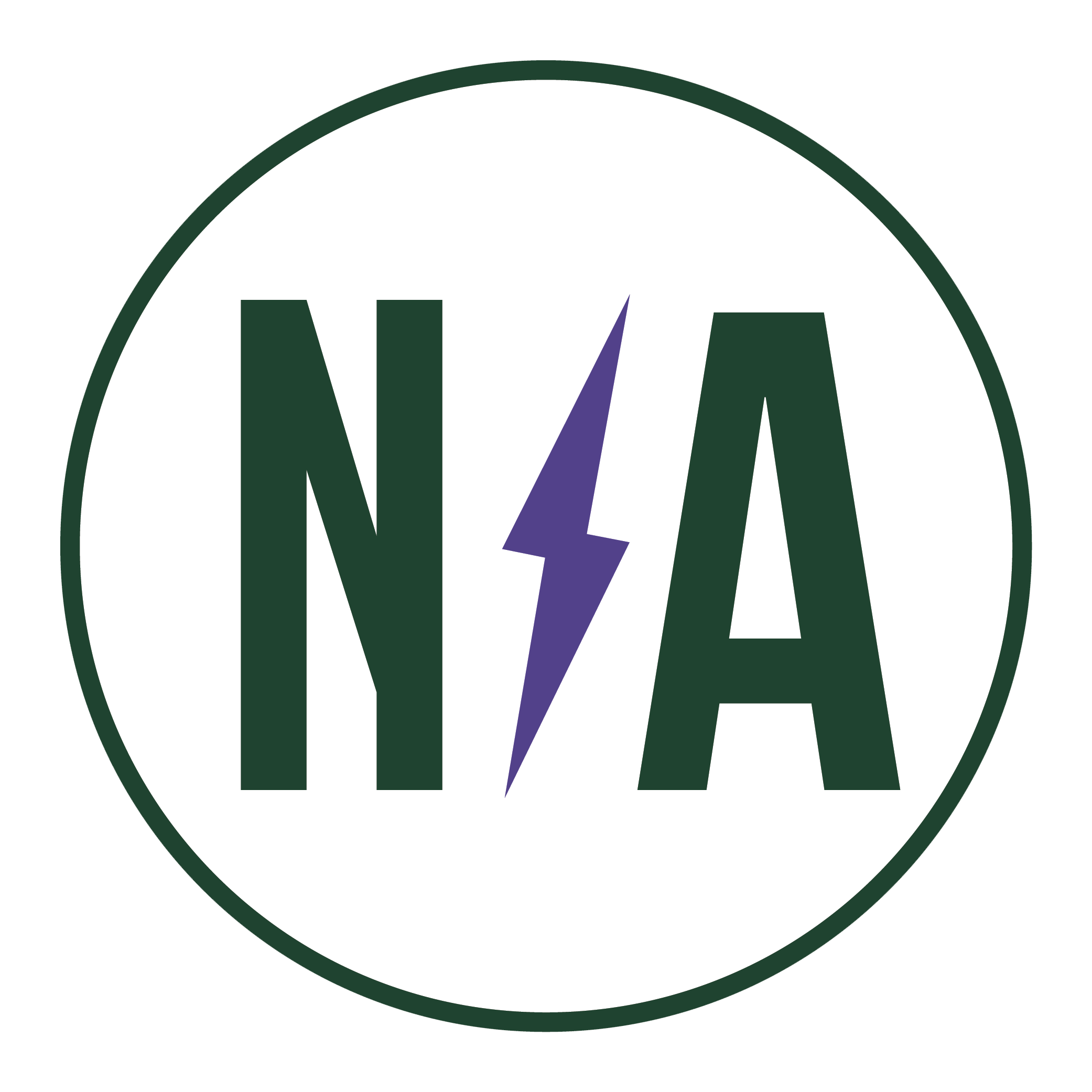Northwood Academy logo