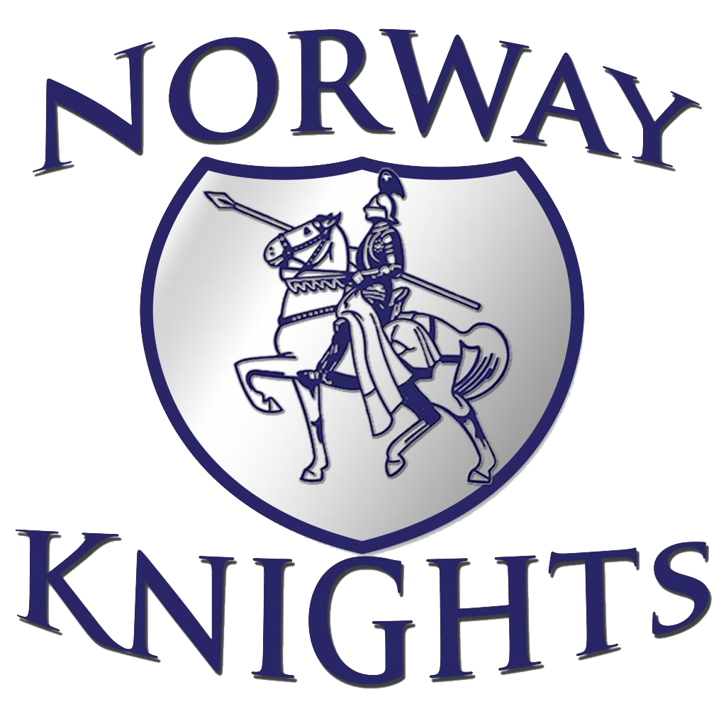 Norway High School logo