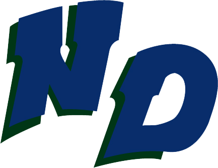 Notre Dame De La Baie Academy High School logo