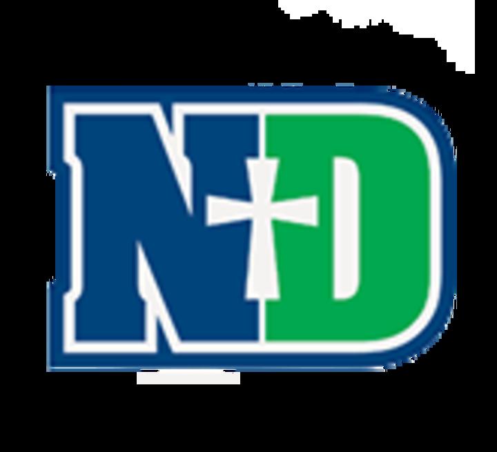 Notre Dame High School - Peoria logo
