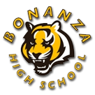 Bonanza High School logo