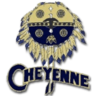 Cheyenne High School logo