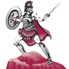 Cimarron-Memorial High School logo