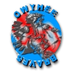 Owyhee High School logo
